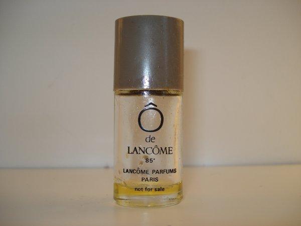 Miniatures de parfums avec et sans boites en doubles à échanger
