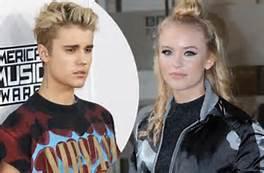 Justin Bieber et Zara Larsson
