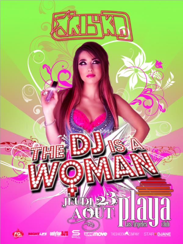 [ Live Clubbing @ La Playa, Argelès/Mer, Jeudi 23 Août ]