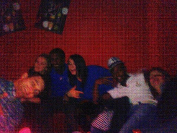 L'équipe de Nuit ! ♥♥