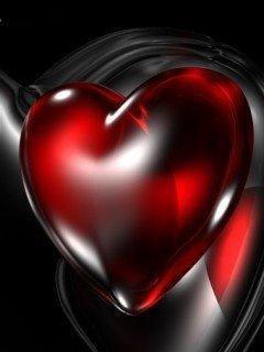 description et petite presentation de moi mon coeur de glace