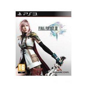 final fantasy 13 édition collector limitée