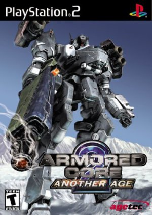 armored core another age