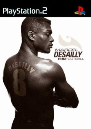 marcel dessailly pro football