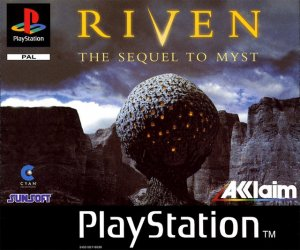 riven the sequel to myst