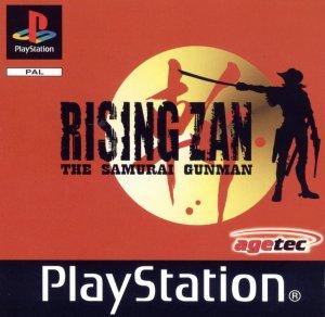 rising zan : the samurai gunman