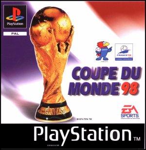 coupe du monde 98