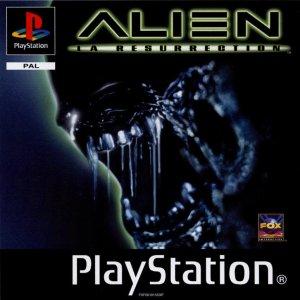 alien la resurrection