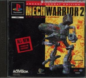 mechwarrior 2