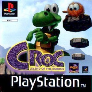 croc : legend of the gobbos