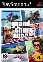 gta : vice city stories