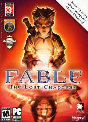fable : the lost chapters