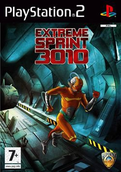 extreme sprint 3010