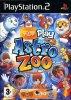 eye toy play astro zoo