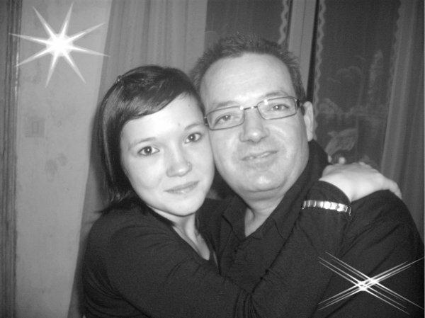 Moi et Mon papa d'amour