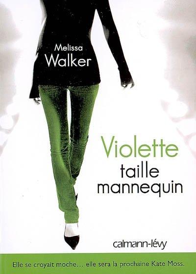 24 - Violette T1 - Taille mannequin