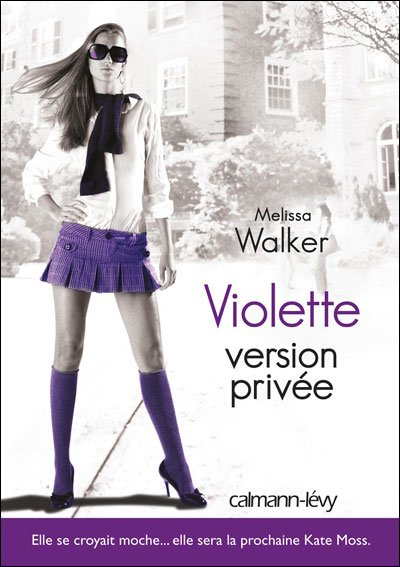 26 - Violette T3 - Version privée