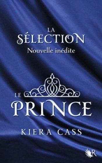 28 - La sélection - tome 0,5 - Le prince