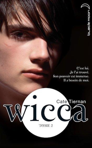 34 - Wicca T2 - Le danger