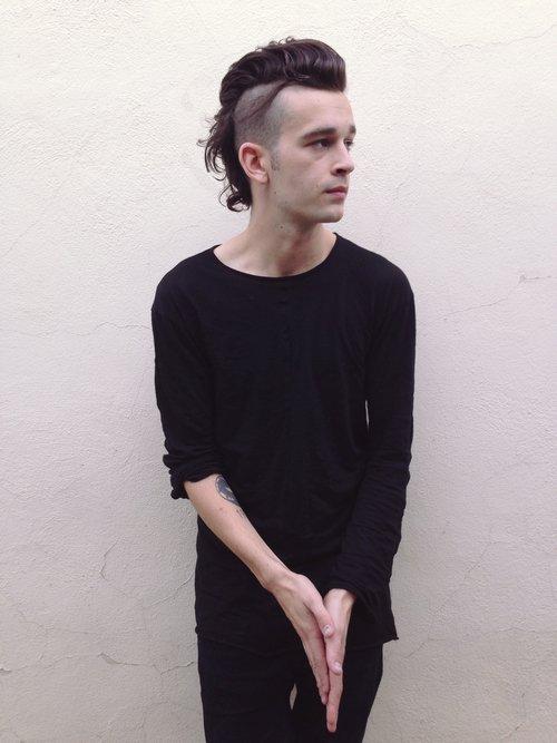 Matty Healy #3