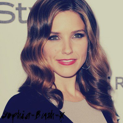 •» Sophia Bush New's
