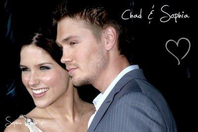 •» Chad & Sophia