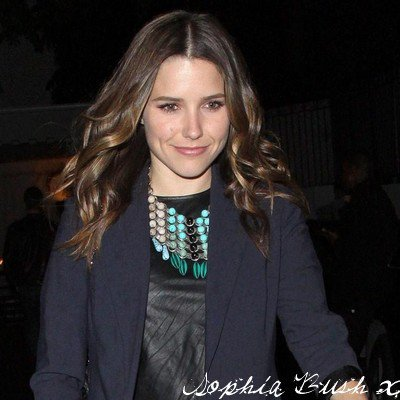 ••» Sophia Bush New's