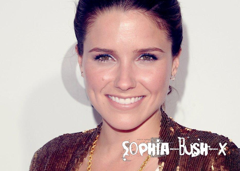 Sophia βush ♥