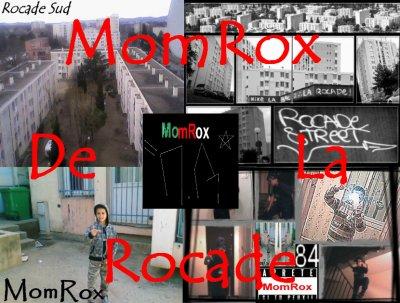 Moii Et La Rocade