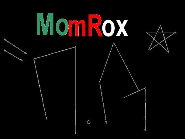 """MômRôx D""""Lâ Rôxô"""