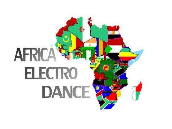 electro dance l'Afrique