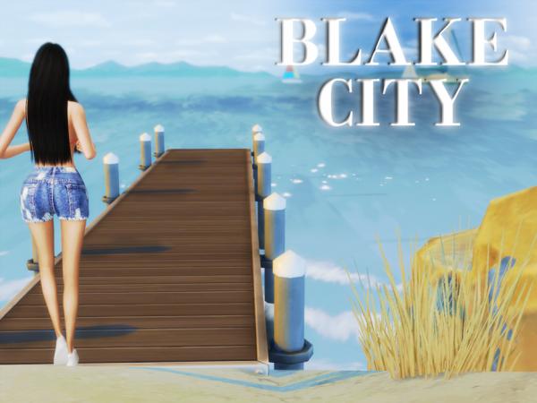 Blake City