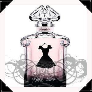 La petite robe noire ♥