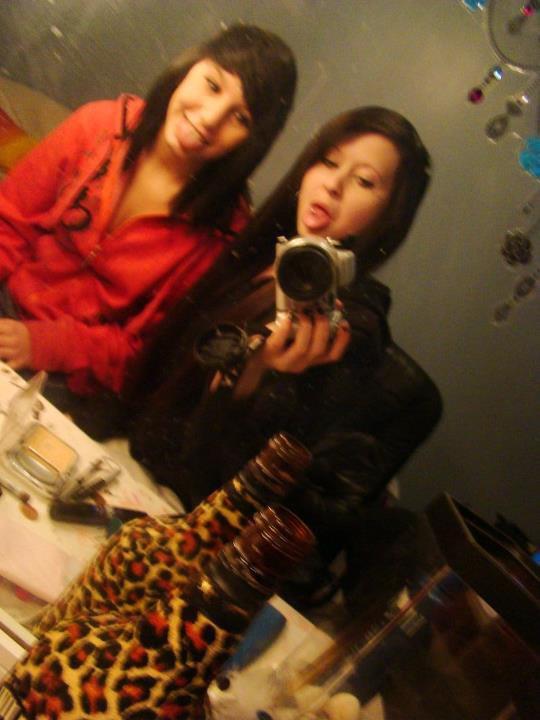 Moi & Nathasha