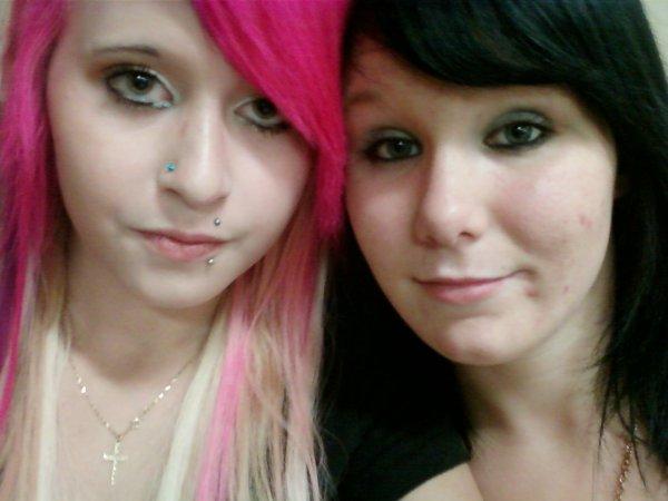 Moi & AnnGiie