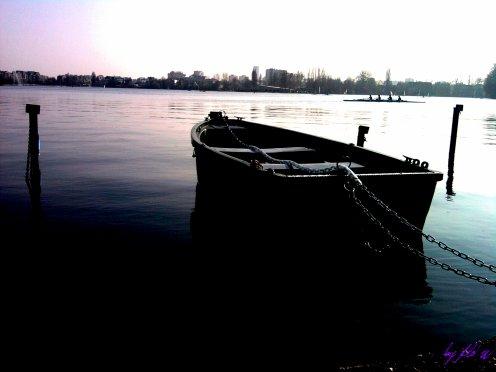 lac d' enghien