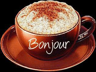 Bon week end a tous...pleins de bisoux