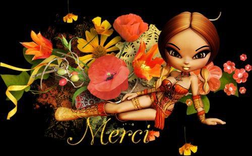 Magnifique kdo recu de mon amie chiara643..