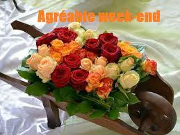 Tres bon week end a tous