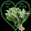Kdo de mon amie fleura