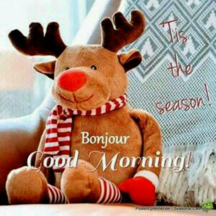Bon mercredi a tous