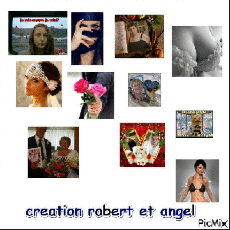 Superbe kdo recu de mes amis robert&angel