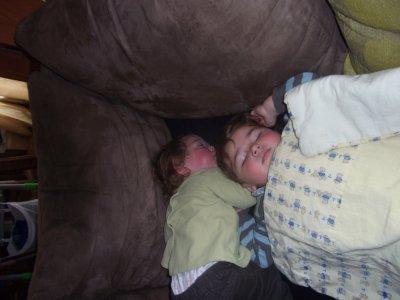 deux bébé
