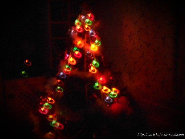 Hiver 2012, 7 décembre !