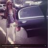 25 aout 2012 : Bella a partagé des photos via Instagram ( @BellaThorneLovesYou ) et Twitter ( @bellathorne ).