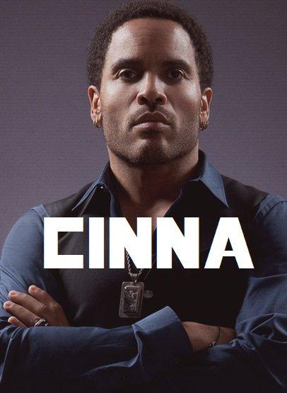 PERSONNAGE - Cinna