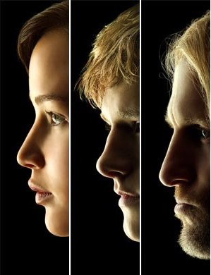 PERSONNAGE - Haymitch
