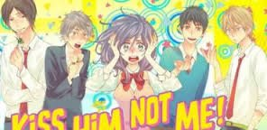 je vous conseille Watashi ga motete dousunda : romance, comédie, otaku