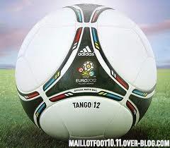 new ballon de foot