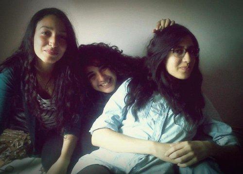 Ghita & Noura'h : Une partie de ma vie ! ♥